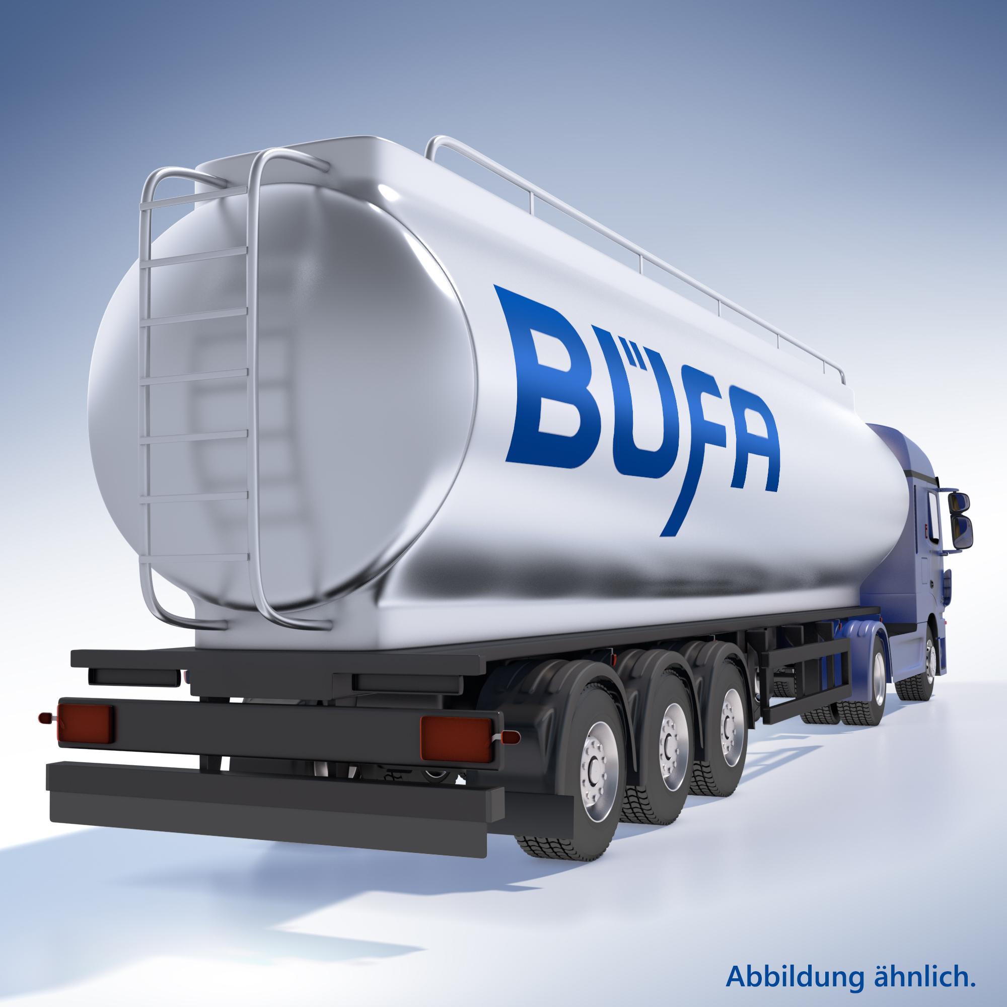 Tankwagen BUEFA