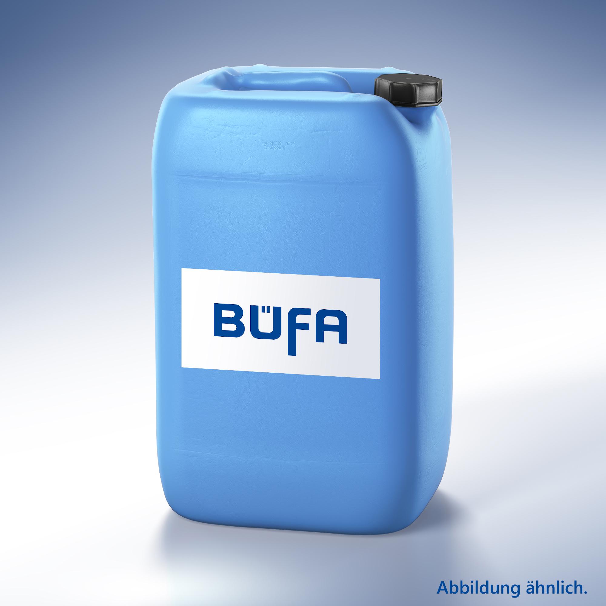 Gebindegroeße Kanister aus Kunststoff